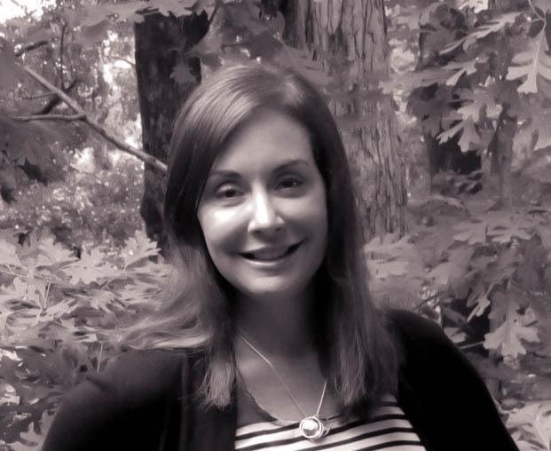 headshot of Vanessa Edmonds